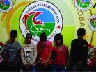 Diduga Terlibat Narkoba, 1 Malam 5 Orang Diciduk Polisi PPU