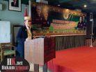 16 Tahun Pimpin Gepak Kaltim, Abraham Ingan Mundur Sebagai Ketua