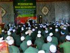 Pangdam : Resapkan Nilai-Nilai Luhur Ajaran Islam