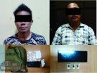 2 Warga Samarinda (Lagi) Ditangkap Polisi Lantaran Sabu