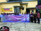 Sosialisasi PTSL 2019, Kasi Datun Kejari Samarinda Dampingi BPN