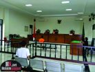 Dihukum 5 Tahun Penjara Akibat Sabu, Terdakwa Pikir-Pikir