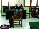 Dihukum 1 Tahun Penjara, Mantan Pj Bupati Mahulu Pikir-Pikir