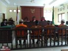 Dihukum Penjara 4 Bulan, 4 Penjudi Togel Terima
