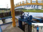 Samarinda Masih Terendam Banjir, Ketinggian Air Menurun