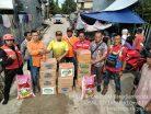 Hari Ke-3 Bantu Korban Banjir, Perusahaan Tambang Berikan 35.450 Item Kebutuhan