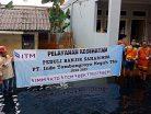 Air Perlahan Surut, Tim Rescue Perusahaan Tambang Undur Diri