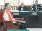 Oknum Hakim Jalani Sidang Perdana di Pengadilan Tipikor Samarinda