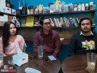 Dukung Darlis Maju di Pilkada Kukar, Sobat Darlis Nyatakan Sikap