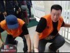 Heboh! Pengunjung Tahanan Selundupkan Sabu Dalam Rokok