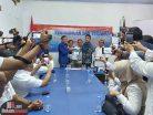 Lamar Partai NasDem, Andi Harun : Jadikan Kota Samarinda Pusat Peradaban