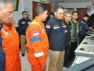 Menteri ESDM Kunjungi NPU Tinjau Fasilitas Produksi Blok Mahakam