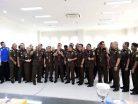 Puluhan Pegawai Kejati Kaltim Jalani Tes Urine