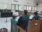 Oknum Hakim Kayat Dituntut JPU KPK 10 Tahun Penjara