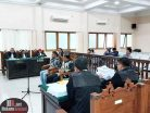 Dinilai JPU Lakukan Suap, Terduga Penyuap Oknum Hakim Dituntut 8 Tahun Penjara