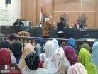 Sidang PK Bos Komura, Hadirkan Saksi Mantan Hakim Agung