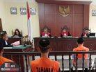 Dituntut 9 Tahun, Pengedar Sabu Ini Minta Keringanan Hukuman
