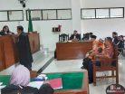 Didakwa Rugikan Negara Rp5 M, KPA Pembangunan Pasar Baqa Disidang