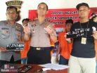 Amankan 10 Unit, Polsek Samarinda Kota Bongkar Sindikat Pencurian Motor