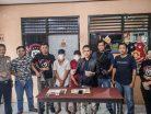 Polsek Sangkulirang, Jaringan Peredaran Narkotika Ditangkap