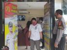 Cegah Virus Corona, Jam Besuk Tahanan Ditiadakan