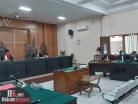 Pemesan Sabu 41 Kg Dituntut Hukuman Mati