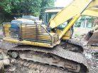 Garap Bukit Soeharto, Balai Gakkum KLKH Tangkap Penambang Ilegal
