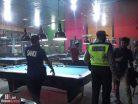 Operasi Cipkon, Polsek Sungai Pinang Amankan Satu Pasangan