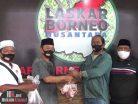 Ormas Laskar Borneo Nusantara Berqurban 5 Ekor Sapi