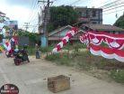 Jualan Sepi, Giliran Penjual Bendera Rasakan Dampak Covid-19
