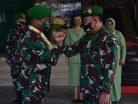 Mayjen TNI Heri Wiranto Gantikan Mayjen TNI Subiyanto Jadi Pangdam VI/Mlw