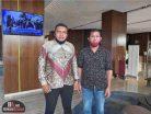 Merasa Dirugikan 2 Karyawan PT Harta Ban Indonesia Lapor Disnaker