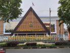 Hari Terakhir Menjabat Wali Kota Samarinda, Jaang Resmikan Gedung Kejari